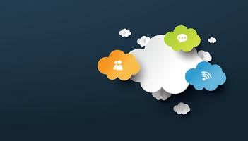 Choose a Public Cloud Infrastructure-as-a-Service Partner icon / link