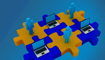 Develop an IT Service Desk Strategy icon / link