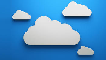 Power the IaaS Cloud with a Cloud Management Solution icon / link