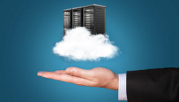 Get the Most out of Server Virtualization icon / link