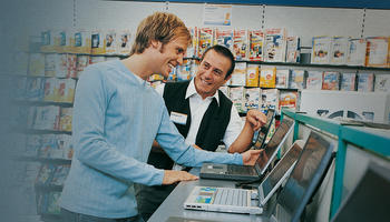 Create a Consumer Technology Integration Plan in Five Steps icon / link