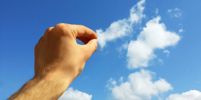 Manage cloud small