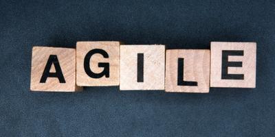 Agile small