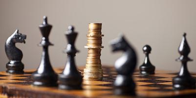 Money strategy small