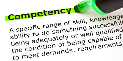 Competency small