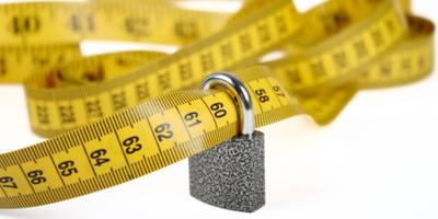 Security metrics small