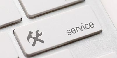 Service provider small