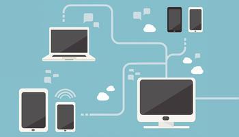 Vendor Landscape: Cloud File Sharing icon / link