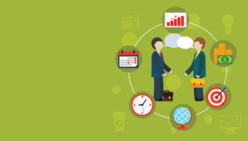 Improve IT-Business Alignment Through an Internal SLA icon / link