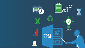 Formalize Project Portfolio Management for Small Enterprise icon / link