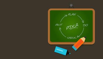 Build a Continual Improvement Plan for the Service Desk icon / link