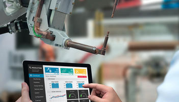 Integrate Artificial Intelligence Into Your Manufacturing Operations icon / link