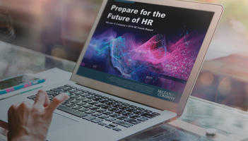 Prepare for the Future of HR icon / link