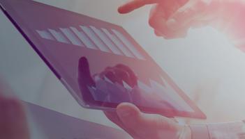 Design a Customer-Centric Digital Operating Model icon / link