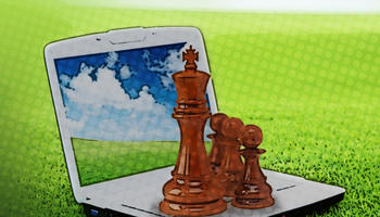 Take a Strategic Approach to Maximize the Benefits of Green IT icon / link