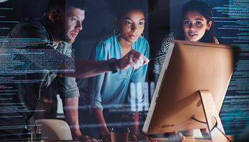 Governance and Management of Enterprise Software Implementation icon / link