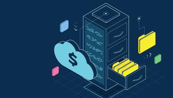 Take Control of Cloud Costs on AWS icon / link