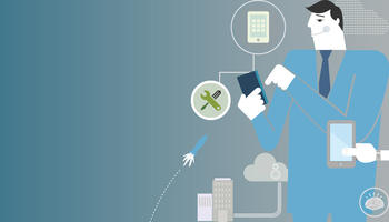 Implement a Mobility Strategy with Enterprise Mobility Management icon / link
