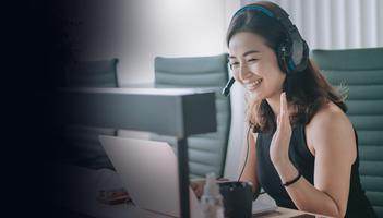 Deliver a Customer Service Training Program to Your IT Department icon / link