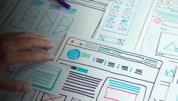 Implement and Mature Your User Experience Design Practice icon / link
