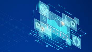 Establish an Analytics Operating Model icon / link