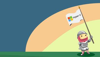 Build a Case for Windows Server 2012 Hyper-V icon / link