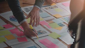 Implement an IT Employee Development Plan icon / link
