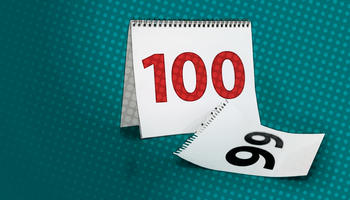 Leverage the First 100 Days as a New Leader icon / link