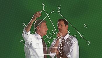 Prepare for a Successful IT Strategy icon / link