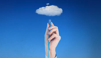 Create a Corporate Personal Cloud Vision in Two Days icon / link
