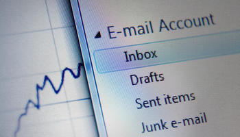 Vendor Landscape: Email Marketing Solutions icon / link