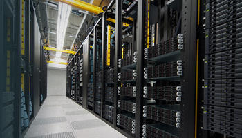 Future-Proof the Data Center icon / link