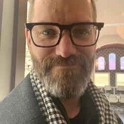 Michel Hebert headshot