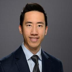 Peter Wong headshot