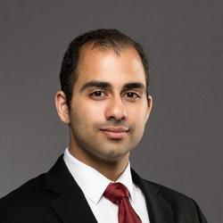 Youssef Kamar headshot