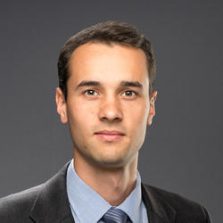 Eric Dolinar