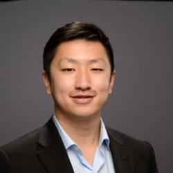 Andy Liu  headshot