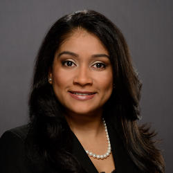 Crystal Singh headshot