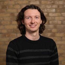 Ian Mulholland headshot