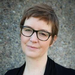 MaryAnn Welke headshot