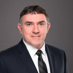 Mark Earley headshot