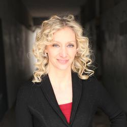 Gordana Vuceta headshot