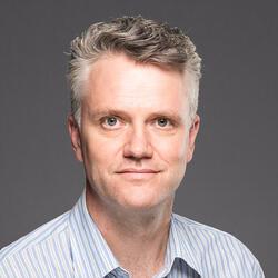 Mark Maby headshot