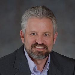 Baird Miller, PhD headshot