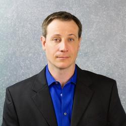 Paul Renner headshot