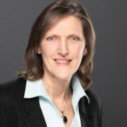 Andrea Leven-Marcon headshot