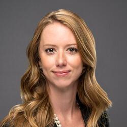 Ashley Michael headshot