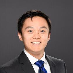 Benedict Chang headshot
