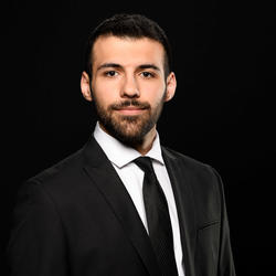 Karim Sabayon headshot