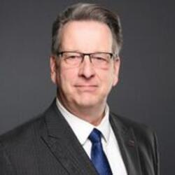 John Kemp headshot